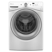See Details - Amana® 4.8 cu. ft. I.E.C. ENERGY STAR® Qualified Front Load Washer