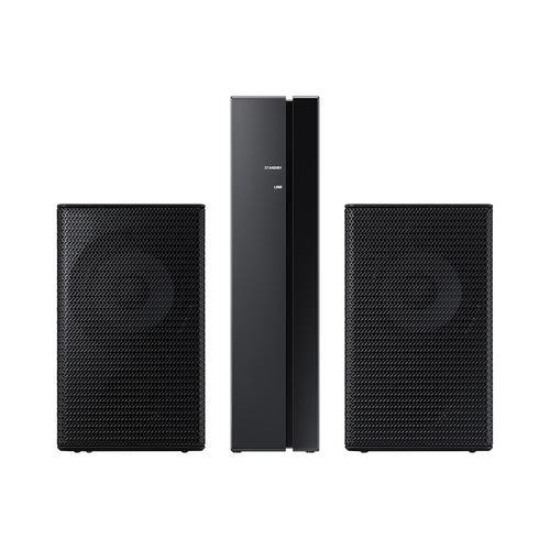 Samsung - SWA-9100S - Wireless Rear Speaker Kit