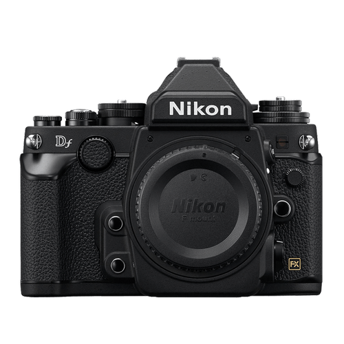 Nikon Df Body Only Black