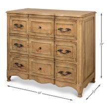 See Details - Monsieur Chest Of Drawers