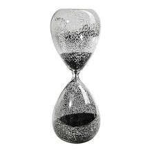 Hour Glass,Black Sand
