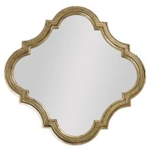 See Details - Moroccan Mirror