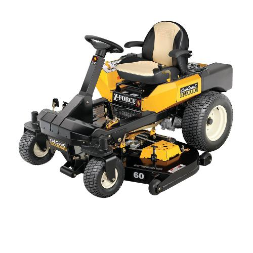 Z-Force S 60 KH Cub Cadet Commercial Ride-On Mower