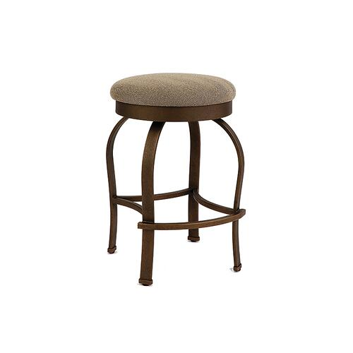 Eureka Backless Bar Stool