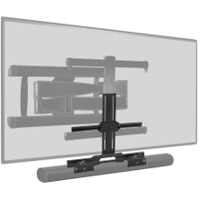Sanus Extendable TV Mount for Arc