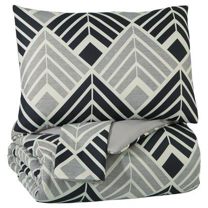 See Details - Ellowyn Queen Comforter Set