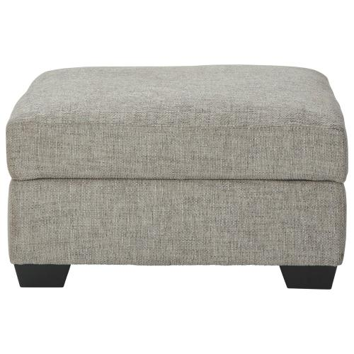 Megginson Ottoman With Storage