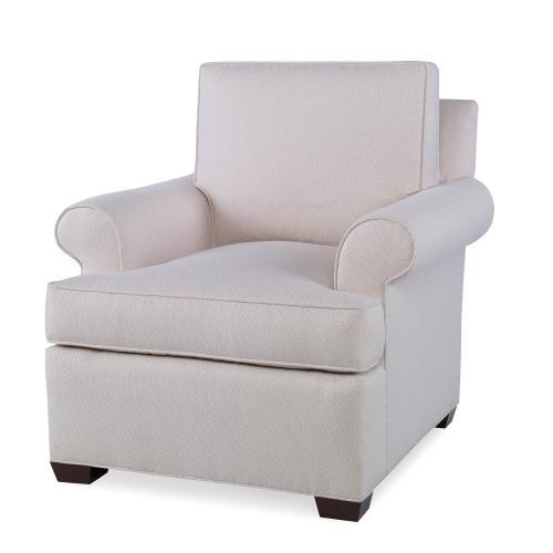 Profiles Chair - Modern Roll Arm T-cus