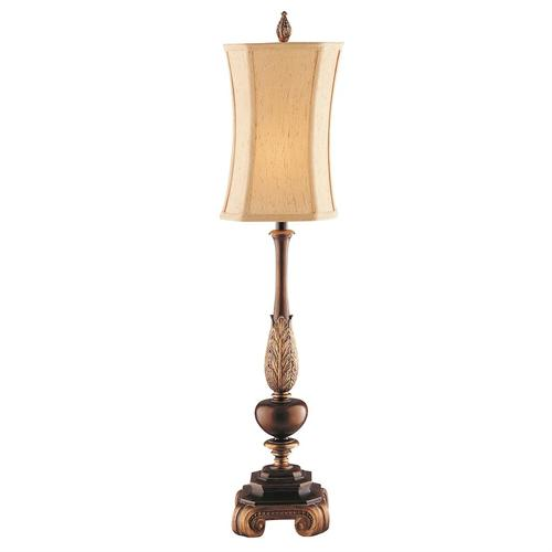 Stein World - Sweet Ginger Buffet Lamp