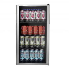 Danby Beverage Center 120 Can Capacity