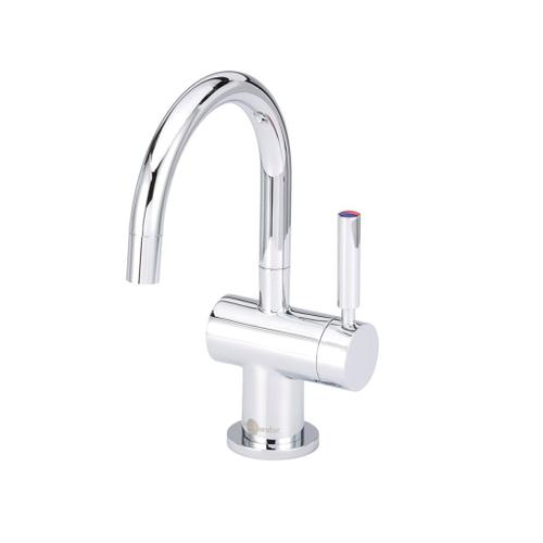 Insinkerator - Indulge Modern Hot Only Faucet (F-H3300-Chrome)