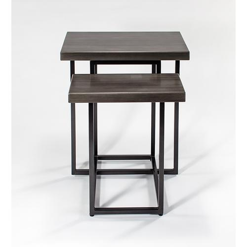 """Artmax - End Table 24x22x26"""""""
