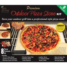 8 Piece Pizza Accessory Kit