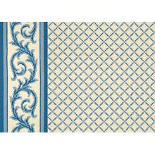 Legacy Collection Ardmore - Dresden Blue on White 0631/0003