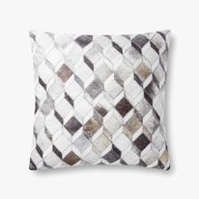 P0873 Grey Pillow