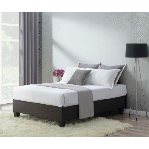 Gallery - Abby Full Platform Bed