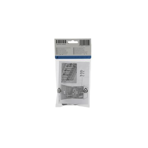 Thermador - Clips for Small Items Part of Dishwasher Kits SGZ1052UC & SMZ5000 10001629