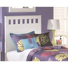 Lulu Twin Panel Headboard