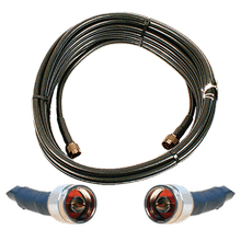 20 ft. Wilson-400 Ultra Low-Loss Cable (N-Male to N-Male)