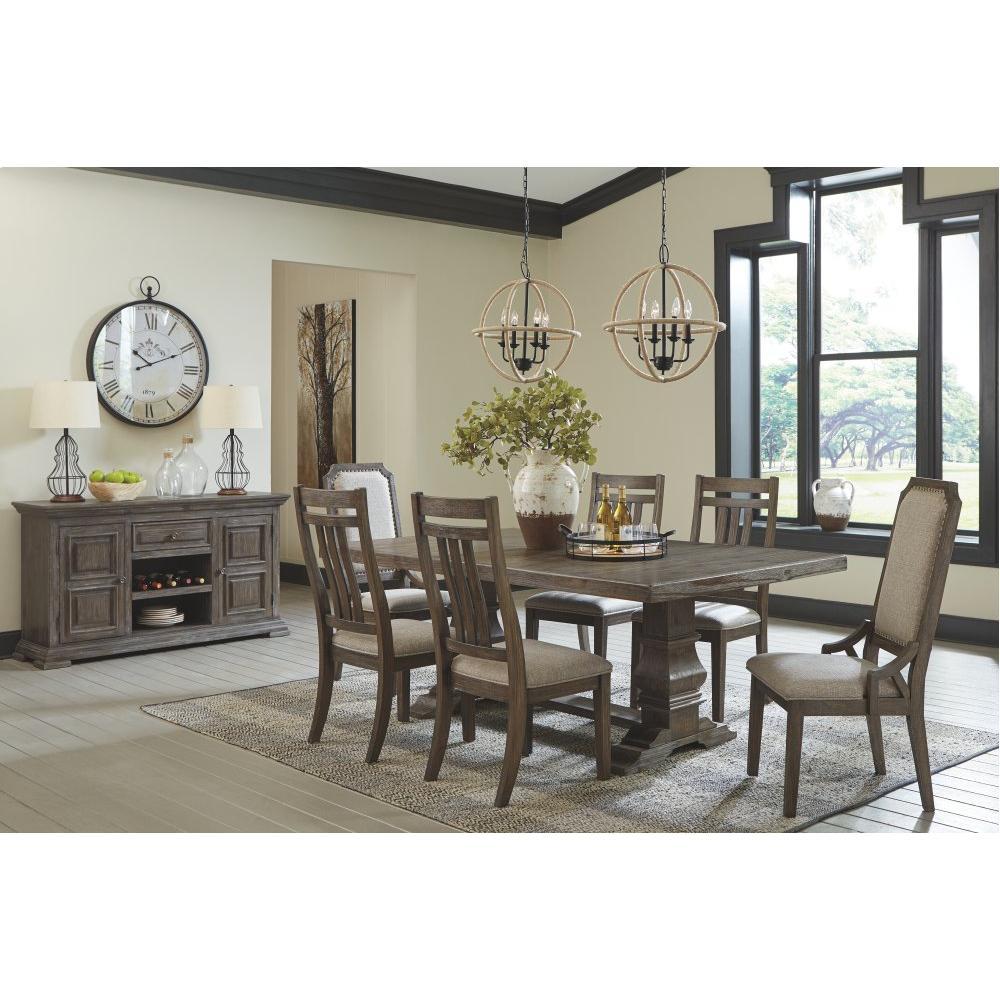 Wyndahl Dining Table
