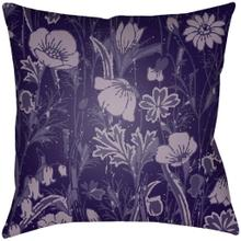 """View Product - Chinoiserie Floral CF-034 18""""H x 18""""W"""