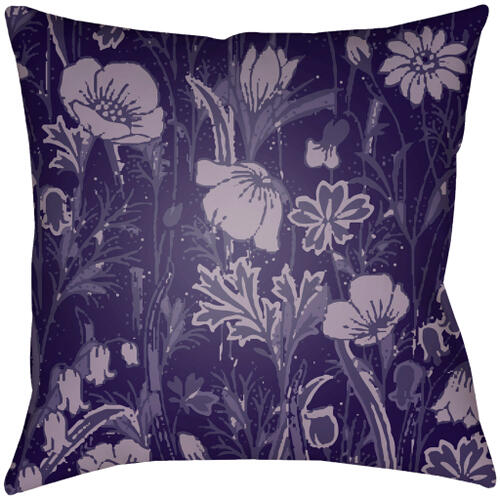 """Chinoiserie Floral CF-034 20""""H x 20""""W"""