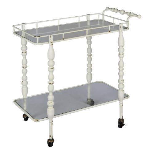 Beauchamp Bar Cart