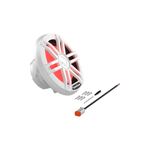 "Rockford Fosgate - M1 8"" DVC 4 Color Optix™ Marine Subwoofer"