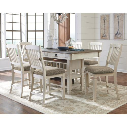 Bolanburg Single Dining Room Chair