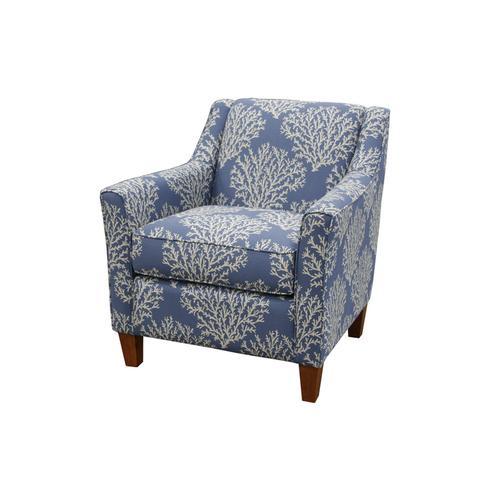 Capris Furniture - 102 Chair