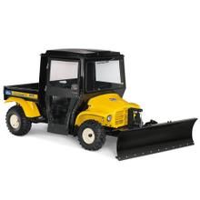Cub Cadet Utility Vehicle Model 37AR430A710