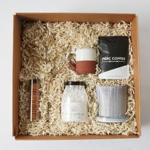 Curated Gift Box (Homebody Option)