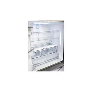 30 cu. ft. Super Capacity 3-Door French Door Refrigerator
