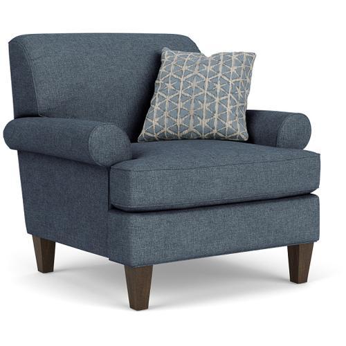 Flexsteel Home - Venture Chair