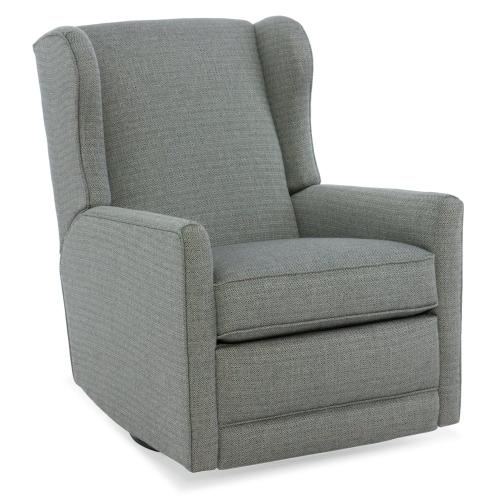 Living Room Jada Swivel Glider Recliner