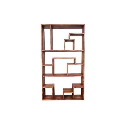 Porter International Designs - Urban Bookshelf, HN8057