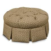 1807 Jackson Cocktail Ottoman Product Image