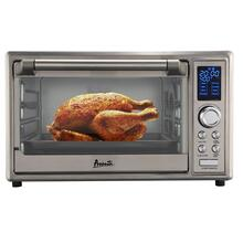 0.8 Cu. Ft. Multi-Function Oven