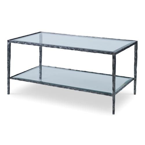 Maitland-Smith - BROCK COCKTAIL TABLE