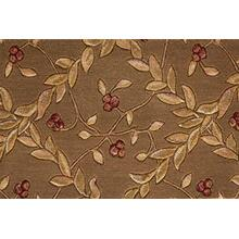 Ashton House Regal Vine A02f Olive Broadloom