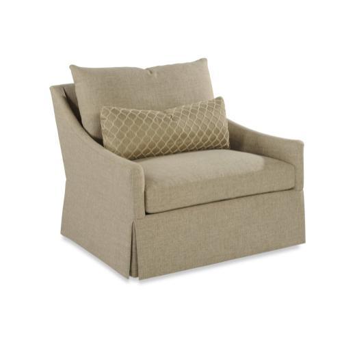 Taylor King - Dawson Chair & half