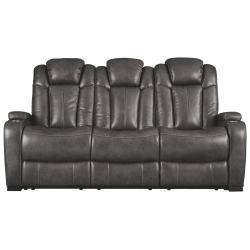 Turbulance Power Reclining Sofa