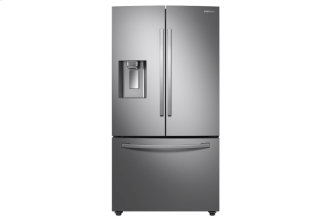 RF28R6201SR French Door Refrigerator with Twin Cooling Plus™ (Stainless steel)