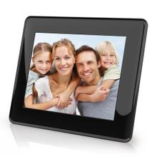 8 inch Widescreen Digital Photo Frame