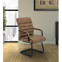 DC#200G-BA - DESK CHAIR Fabric Guest Chair Product Image