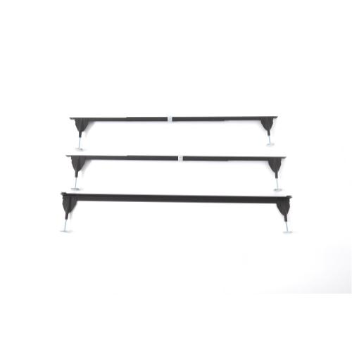 6WS96 Support System for Wood Rails - with Center Support