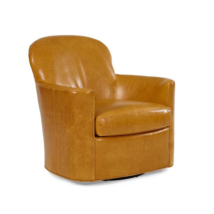 Whittemore Sherrill - S747-01 Swivel Chair Classics