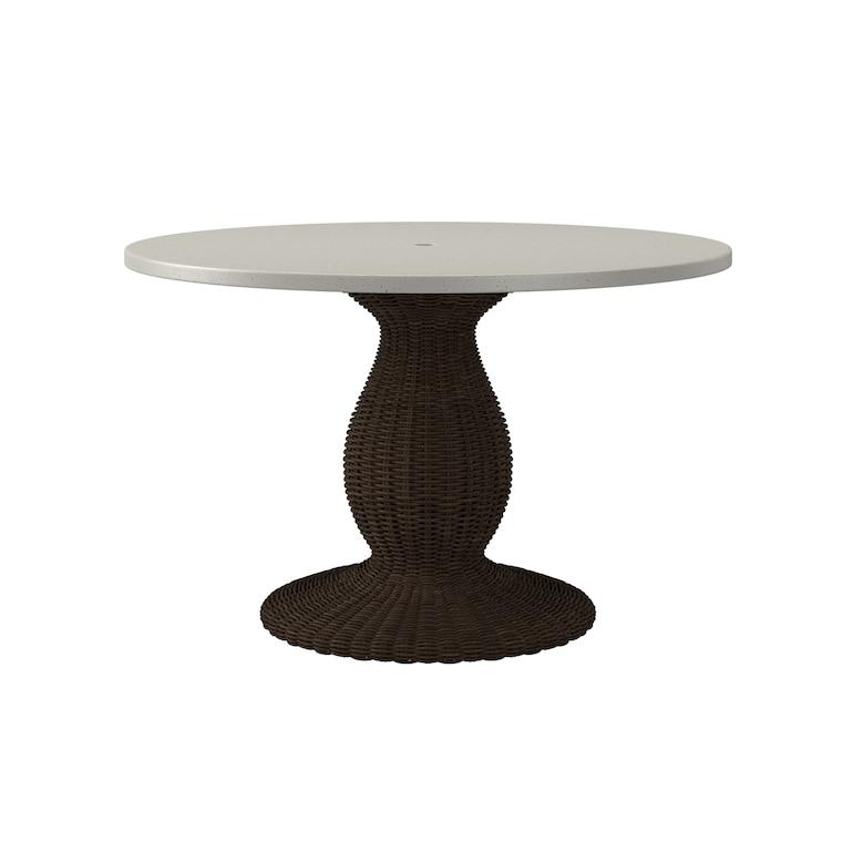 Savannah Round Dining Table