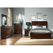Alexandria Bedroom