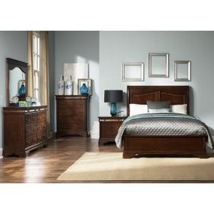 Alexandria Bedroom